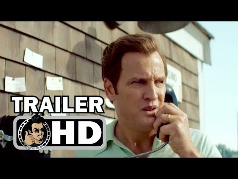 CHAPPAQUIDDICK   2018 Kate Mara, Jason Clarke, Ted Kennedy Drama Movie HD