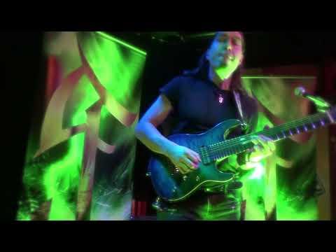 Samuli Federley - Live Intro Song
