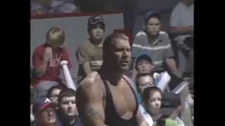 Val Venis vs Brody Steele ECPW May 2009