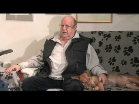 Hunde-Lobby Hamburg Interview mit Gert Haucke TEIL 1