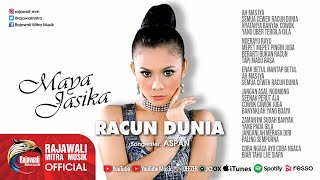 Maya Jasika - Racun Dunia - Official Music Video