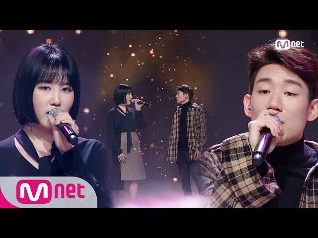 [NakJoon(Bernard Park) - Still (Feat. Jimin Park)] KPOP TV Show     M COUNTDOWN 181018 EP.592