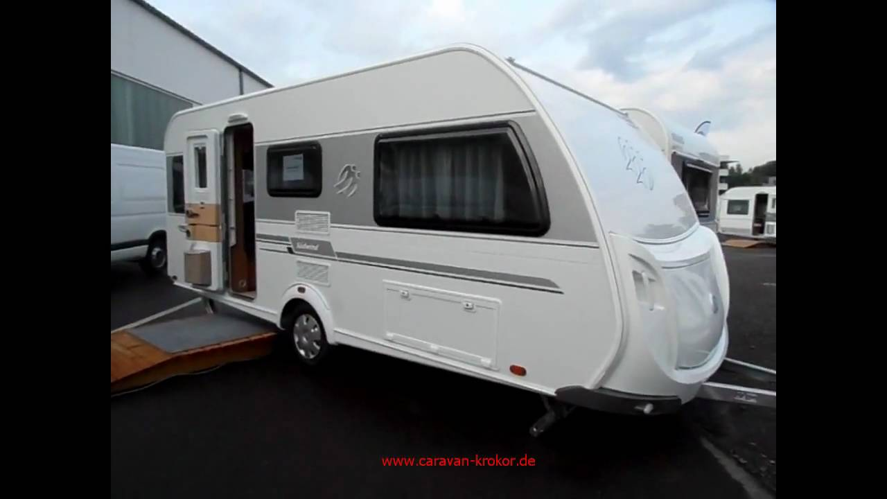 knaus s dwind 500 eu mod 2011 caravan krokor cottbus youtube. Black Bedroom Furniture Sets. Home Design Ideas