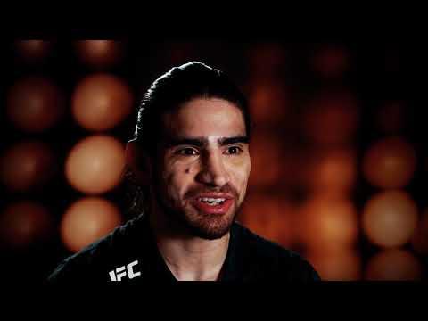 UFC Austin: Roberto Sanchez y su herencia mexicana