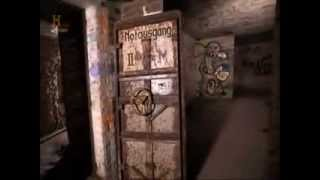 Gradovi podzemlja (2007): Katakombe smrti - Pariz