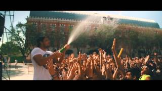 Смотреть клип New World Sound - Cheer Up