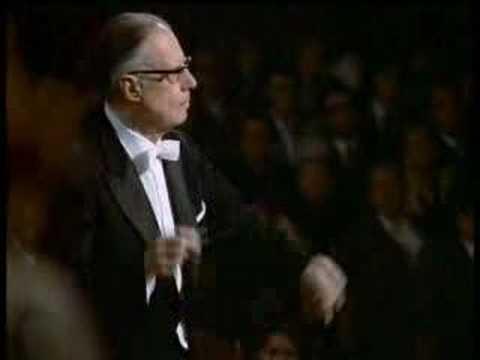 Mozart Sinfonía nº 29 VPO Karl Bohm 4 de 4