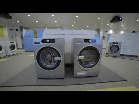 Presenting Whirlpool Commercial Appliances, now in India