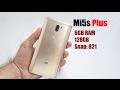 Xiaomi Mi5s PLUS - Melhor Aparelho da Xiaomi? (unboxing)