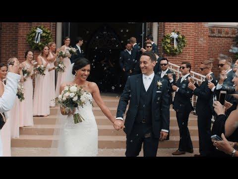 2017 Wedding Reel - Andy Slye Films
