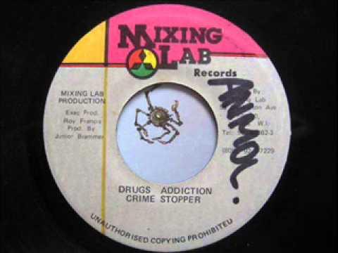 Crime Stopper-Drug Addiction (Mixing Lab)