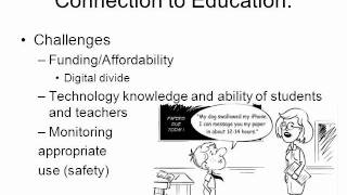 Mobile Learning And Education.wmv