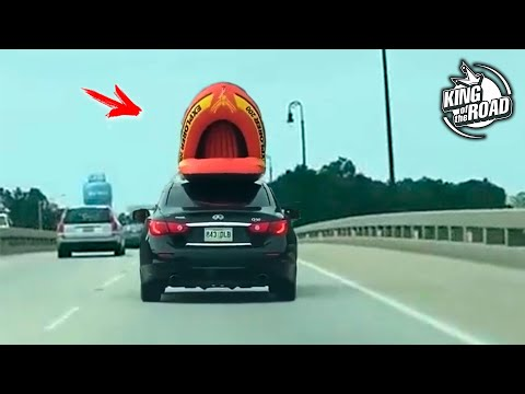 How To Not Drive Your Car/Car Fails #1 June 2020/Idiot Drivers