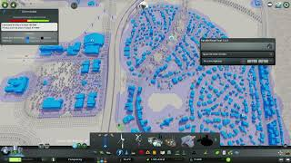 Cities Skylines // Panquecity tiene su primer autopista!