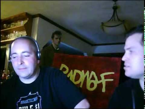 "Bost-Whovians Doctor Who Online Radio ""Smith and Jones"" 11-6-2013"