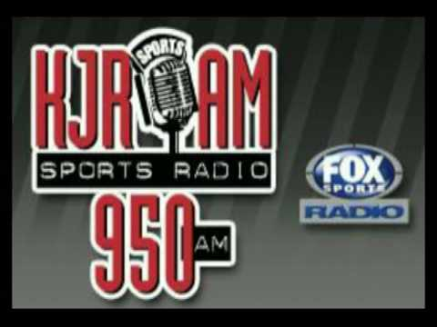 Sue Bird on Sports Radio KJR 950 (Pt.2)