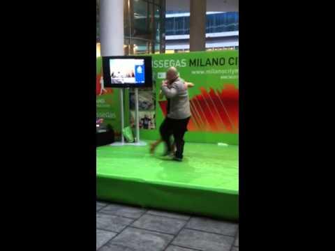 Tango In Milano #MCM2013