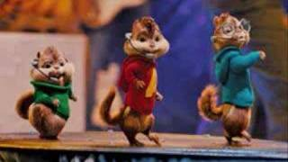 Low, Alvin and the Chipmunks
