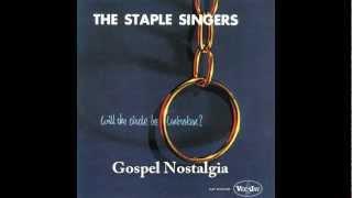 """Pray On"" (1960) Staple Singers"