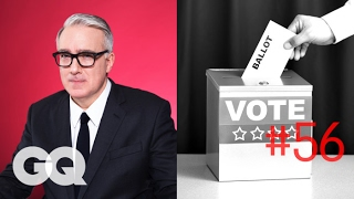 So, You Wanna Have a New Election? | The Resistance with Keith Olbermann | GQ