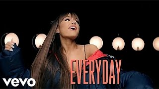 Gambar cover Ariana Grande - Everyday feat. Future (Clean Video)