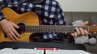 기타 치는 자세/어깨, 손목 통증이 있을 때