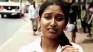 Lankawe bus wala yan girlslata wena dewal Sri lankan funny video by gossip lanka matara