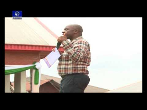 Amaechi asks police to be security conscious