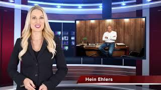 Hein Ehlers honored member of IAOTP