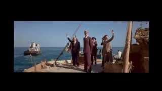 THE SHADOWS Kon-tiki   (Official Trailer HD)