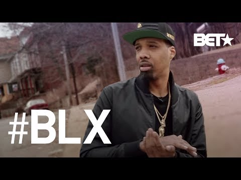 Chevy Woods is Deep Rooted in Pittsburgh | #BLX
