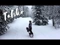 2 ДНЯ В ТАХКО || ГОРНОЛЫЖНЫЙ КУРОРТ В ФИНЛЯНДИИ
