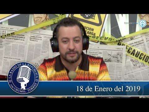 Huachakiller, Qu´est que c´est? - La Radio de la República
