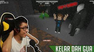 KELAR DAH GUA. - ROBLOX - Stop It Slender w/BeaconCream