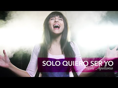 Solo Quiero Ser Yo (The Road) - NICOLE APOLLONIO - TELEMUNDO/EVA LA TRAILERA