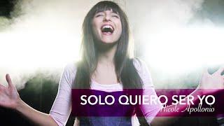 Solo Quiero Ser Yo (The Road) - NICOLE APOLLONIO - TELEMUNDO/EVA LA TRAILERA