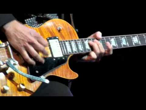 Joe Bonamassa Live - Last Kiss