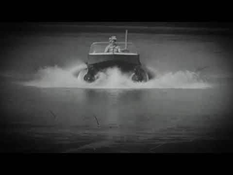 1960s: SCREW VEHICLE