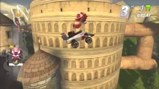 Modnation Racers - Online Casual Racing 13