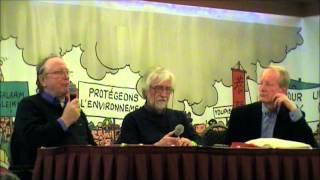 Les Amis de Hergé 2015 - Alain Baran & Jean-Claude Jouret