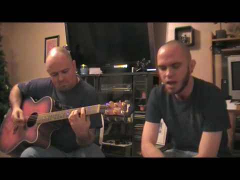 Seether - Breakdown - Acoustic Cover - JD...