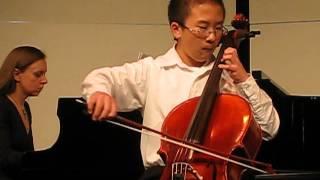 Rondo Grazioso from Sonata in C, Op. 40, No. 1- Jean Baptiste Breval