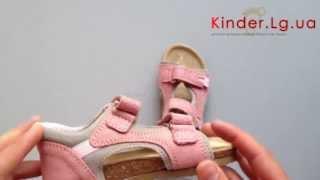 видео Ортопедическая обувь ортекс