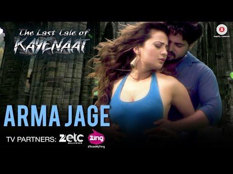 Arma Jage - The Last Tale of Kayenaat |...