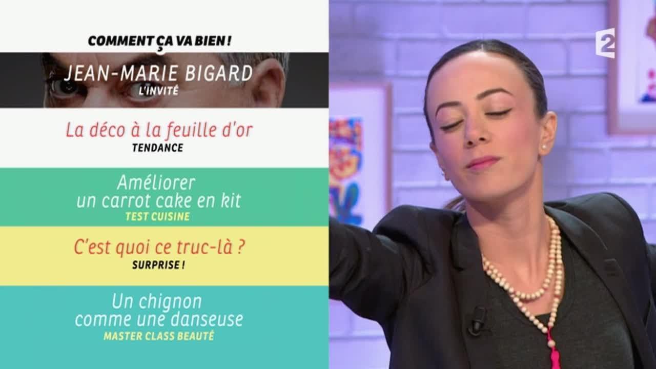 Intégrale Comment ça Va Bien 18 03 2016 P1 Jean Marie Bigard Ccvb Youtube