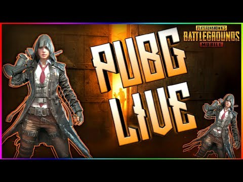 [HINDI] PUBG MOBILE LIVE | Rank Pushing To Conqueror | SUBSCRIBE & JOIN ME