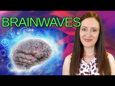 What are Brainwaves? Change Your Brainwaves to Alter Your Level of Consciousness