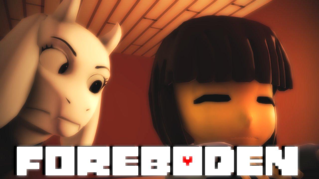 Download [SFM UNDERTALE] Foreboden [Cringe]