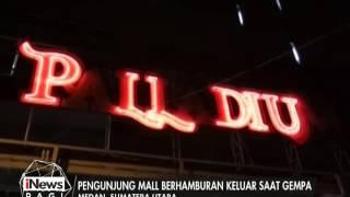 Gempa berkekuatan 5,6 SR mengguncang Medan - iNews Pagi 17/01 | iNewsTV - News