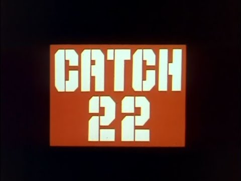 Catch-22 (Complete Pilot, 1973)